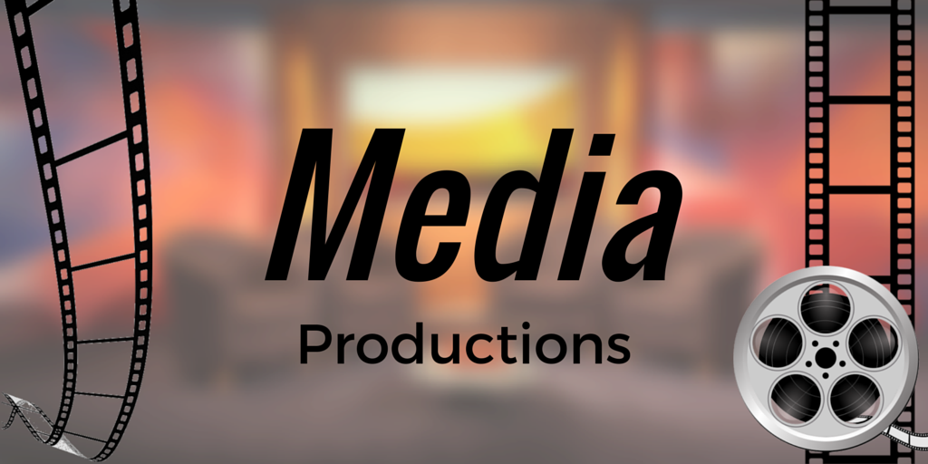 Media Production Banners